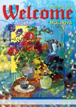 Welcome to Moldova - Everything you wished to know about Moldova