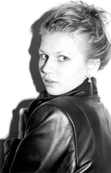 Olga Perchinskaya